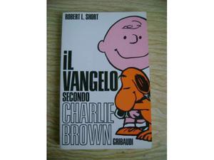 Il vangelo secondp charlie brown