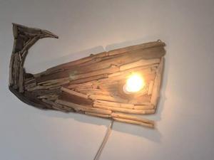 Lampade In Legno Di Mare : Lampadari in legno rustici con arredamento giardino lampadario in