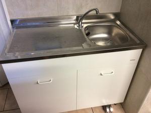 Lavabo da cucina