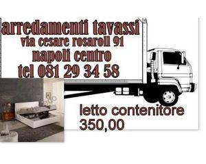 Contenitore kartell one crocco arredamenti posot class for Arredamenti tavassi