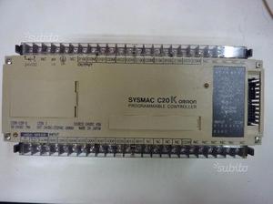 PLC Omron C20K