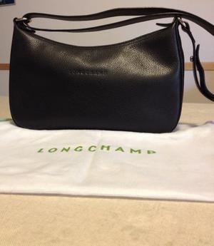 Pochette nuova con tracolla Longchamp originale