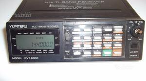 Radioamatori ricevitore canali multi banda