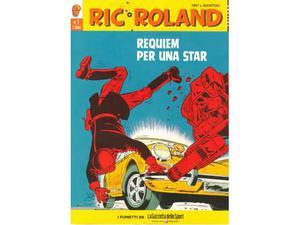 Ric roland nn. 1 / 13 (gazzetta dello sport)