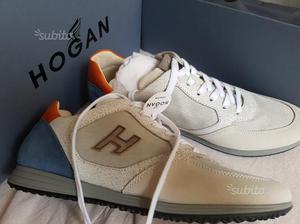 Scarpe hogan uomo originali nuove mai usate