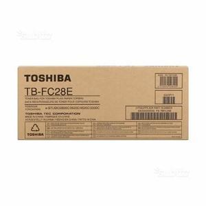 Vaschetta di recupero toner Toshiba
