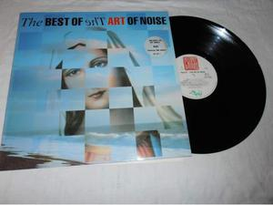 "Best Of ""The Art of Noise"" - LP 33"