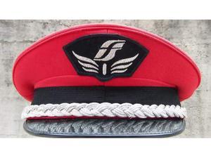Cappelli da capostazione bergamo  0077a8abcf13