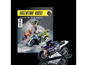 Cerco: Moto Valentino Rossi