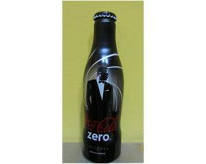 """Coca Cola LIght """" 007 """" SKYFALL"""