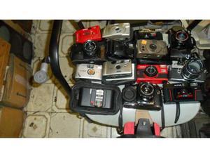 Collezionismo macchine fotografiche