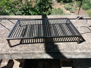 Gradicola in acciaio inox