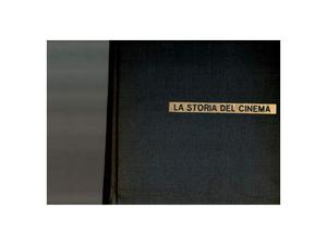 La Storia del Cinema -T.Kezich C.Cosulich- n 4