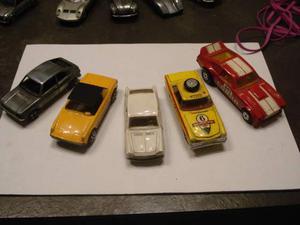 MATCHBOX, MERCURY, POLITOYS modellini 1:43 vintage obsoleti