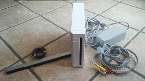 Nintendo Wii + accessori e giochi