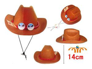 One piece cappello Ace