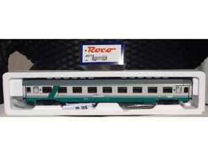 Roco  Carrozza passeggeri di 1a cl. FS, UIC-Z