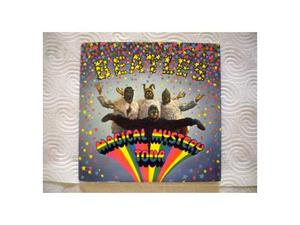 """The Beatles """"Magical Mystery Tour"""""""