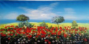 VARI dipinti ad olio