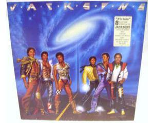 (117) - The Jackson's