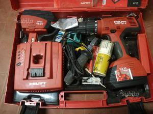 Avvitatore a batteria Hilti SFH 181 A