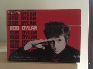 Bob Dylan Complete Album Collection 47 cd + book