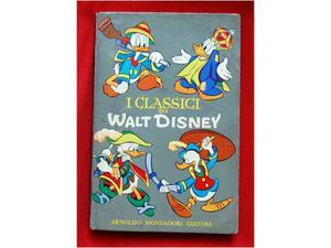 Classici di Walt Disney n.1 Originale