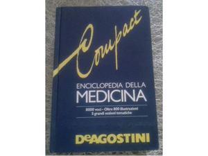 Enciclopedia della MEDICINA Compact - DeAgostini