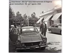 Ferrari  Spyder Scaglietti California 250 GT Pininfarina