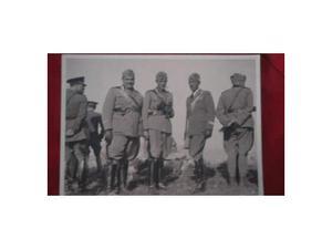 Foto africa orientale militaria