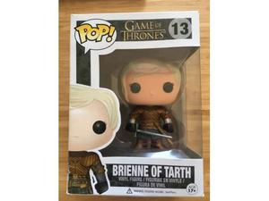 Game of thrones - Brienne of Tarth - edition 3 - Funko Pop