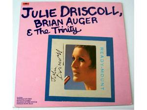 Julie Driscoll Brian Auger & the Trinity made in uk lp