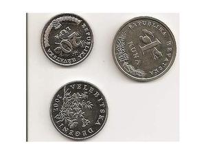 Monete croate