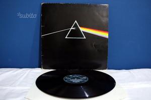 Pink Floyd THE DARK SIDE OF THE MOON LP Vinile