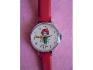 Pumuckl toy watch cartone animato anni posot class