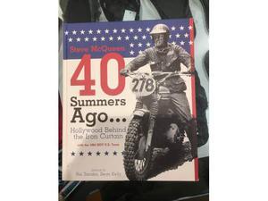 Steve McQueen 40 Summers Ago