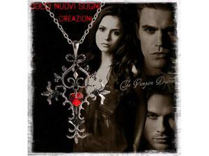 The Vampire Diaries ~ Collana