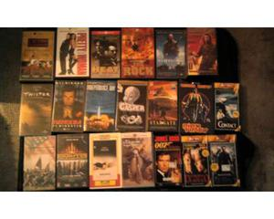 Videocassete