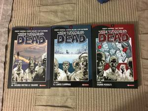 Volumi The Walking Dead collana Z