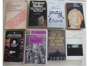 60 libri in lingua