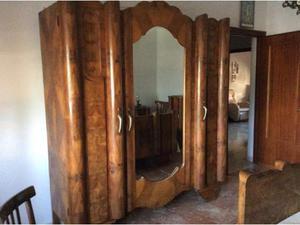 Camera Matrimoniale Anni 40.Vendo Mobili Camera Da Letto Anni 40 Padova Posot Class