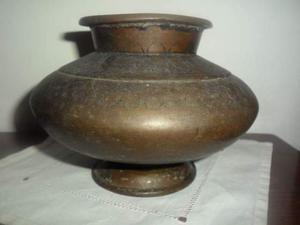 Ciotola in bronzo fine '700