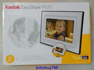 Cornice Digitale Kodak EasyShare P820