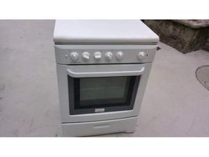 Cucina gas rex electrolux 4 fuochi forno timer | Posot Class