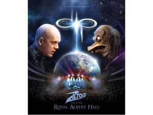 Devin townsend project - ziltoid live at the royal
