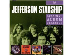 Jefferson starship - original album classics