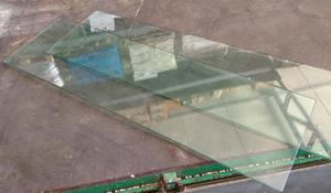LASTRE vetro cristallo