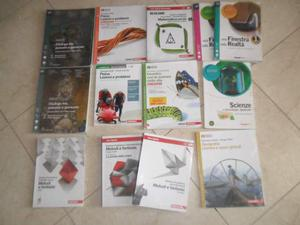 Libri scolastici biennio