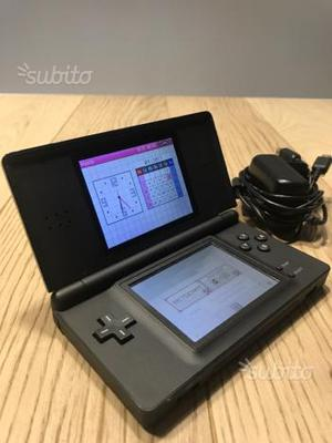 Nintendo Ds Lite + 10 giochi