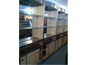 Banchi farmacia occasione posot class for Banchi bar e arredamenti completi